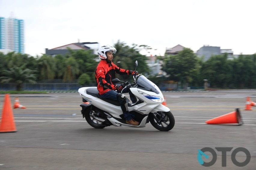 Honda PCX Electric 2020