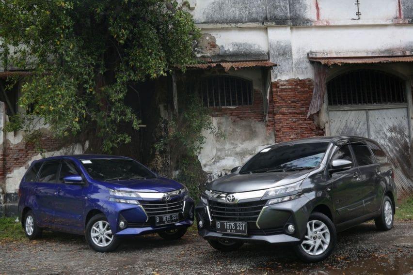 Avanza dan Veloz penopang jualan Toyota
