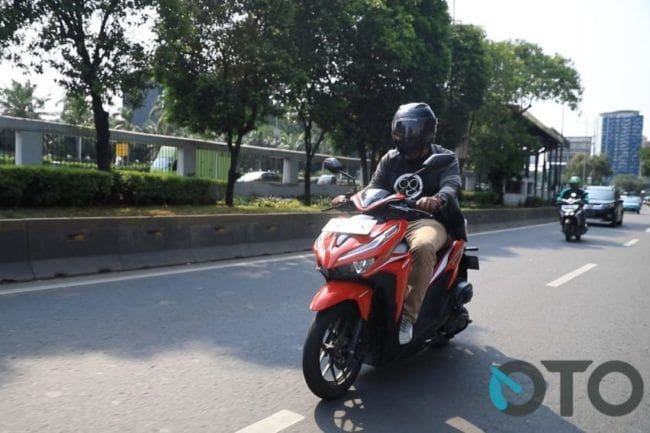 7 Kewajiban Bagi Bikers di Era New Normal
