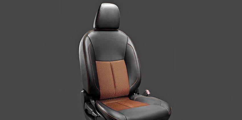 Nissan Navara Black Edition 2 Seat