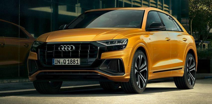 Audi Bersiap Hadirkan Q8 di GIIAS 2019