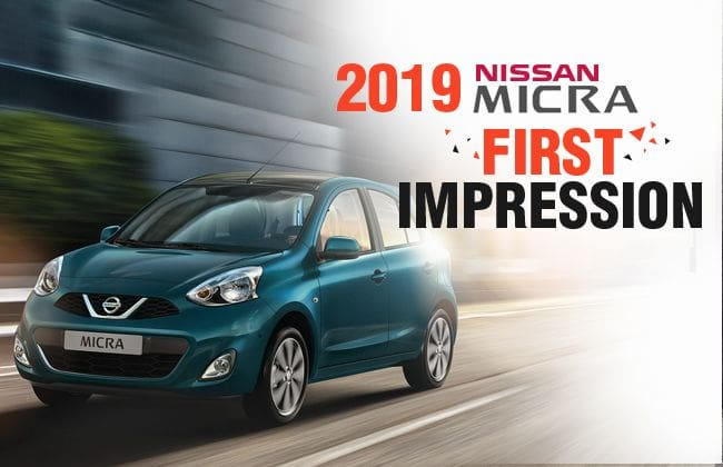 Nissan Micra: Features explained
