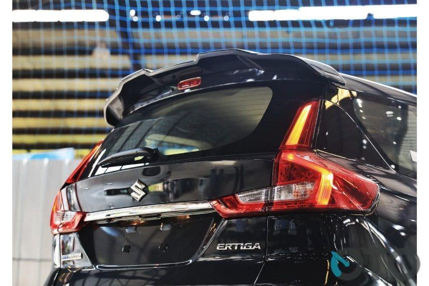 Baru Meluncur, Diskon Suzuki Ertiga Sport Mencapai Rp 20 Juta