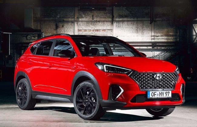 Hyundai Disinyalir Punya Seri N Performance pada SUV dan EV Baru Selain Tucson