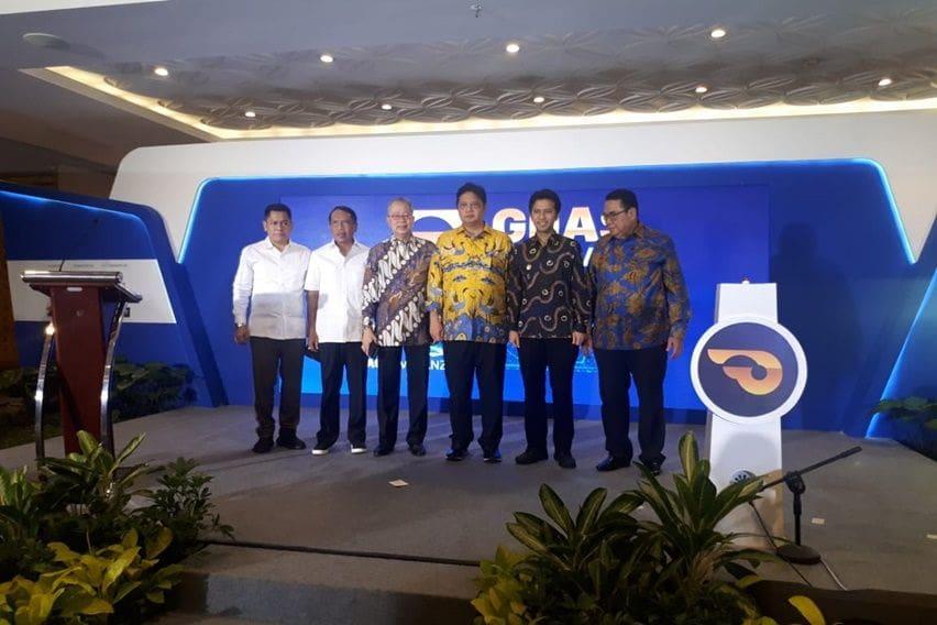 GIIAS 2019: Road Show Pertama di Surabaya Resmi Dimulai
