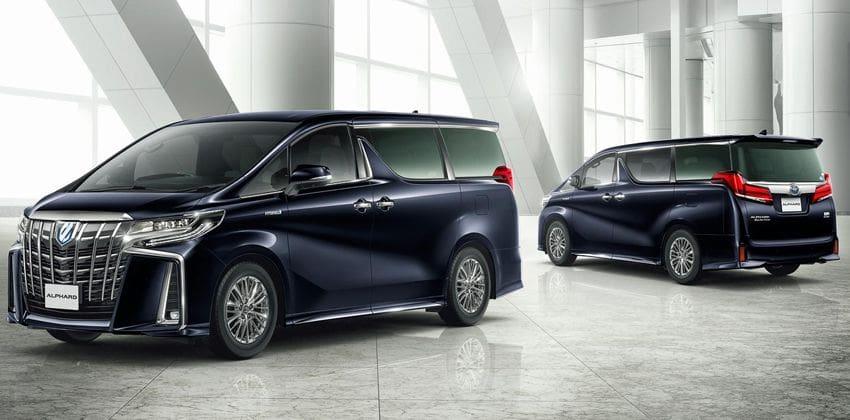 Daftar Dan Harga Mobil Hybrid Yang Bisa Dibeli Sekarang