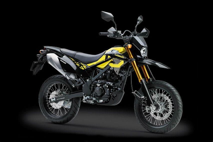 Mengulik Tiap Varian Kawasaki D-Tracker, Pilihan Supermoto Bawaan Pabrik di Tanah Air