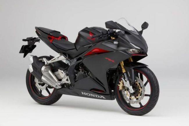 Honda Cbr250rr 2020 Bakal Punya 3 Fitur Baru Oto