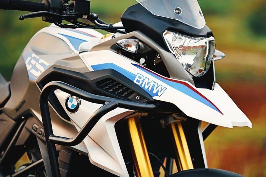 BMW G 310 GS Sukses Jadi yang Terlaris di Tanah Air