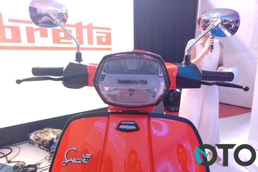 Dapat Gelar Best Scooter, Sinyal Baik Untuk Lambretta?