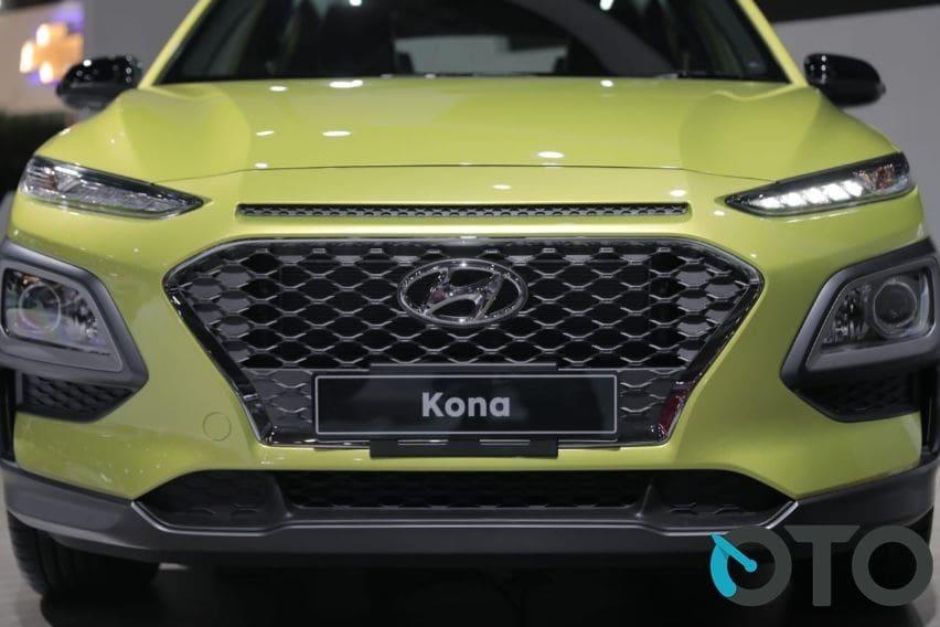 5 Hal yang Bikin Hyundai Kona Menarik