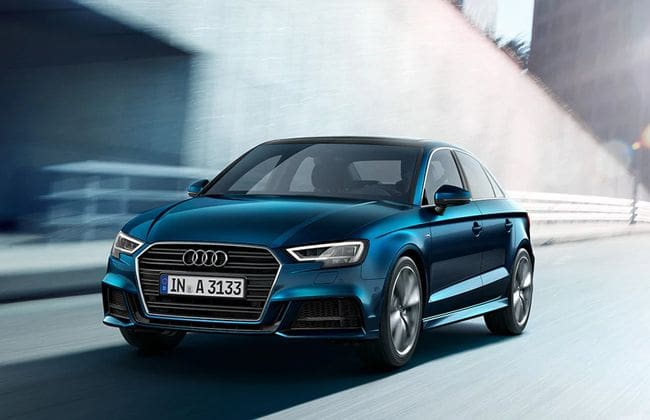 Audi officially brings A3 Sedan and A5 Sportback to Malaysia