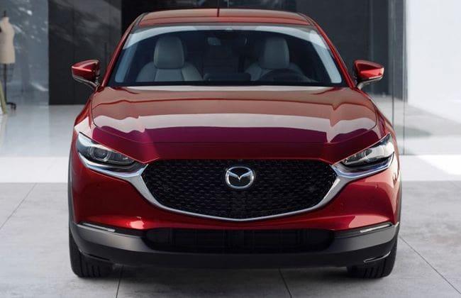 Mazda CX-30 ครอสโอเวอร์รุ่นอุดช่องตลาดระหว่าง CX-3 และ CX-5