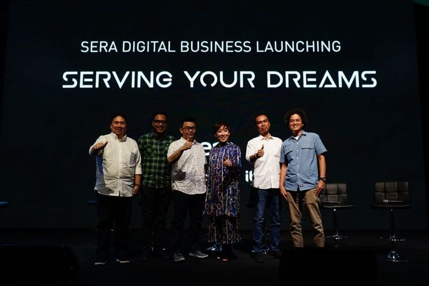 Bisnis Digital Astra Dibenahi, Memudahkan Akses Pelanggan