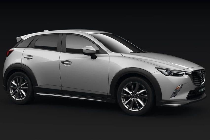 Hanya 500 Unit, Mazda CX-3 GT Sport Dilego Mulai dari Rp 440 Jutaan