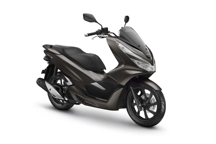 Honda PCX 150 Termurah Rp 29 Jutaan, Dapat Apa Saja?