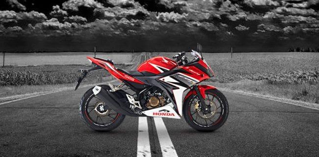 Honda CBR150R Punya Lima Pembagian Harga, Pahami Letak Diferensiasinya