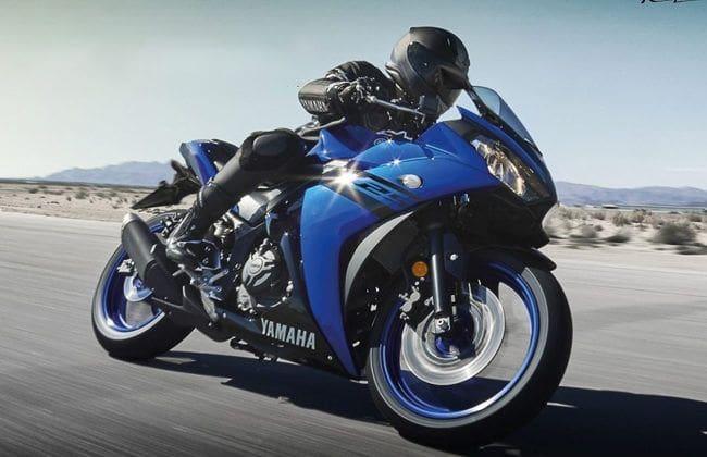 Yamaha Malaysia recalls 2019 YZF-R25 and XMax