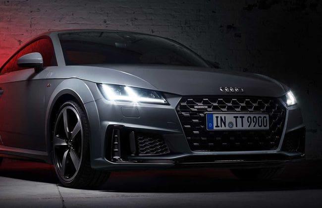 Audi Siap Hadirkan Teknologi Cahaya Inovatif Pakai OLED