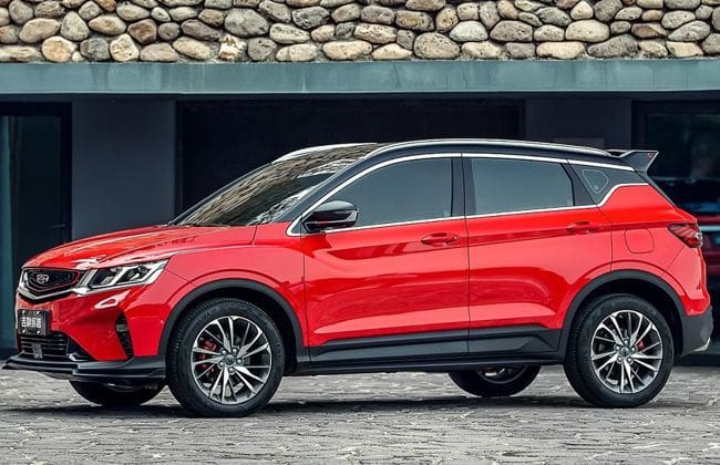 Proton X50 - What to expect?