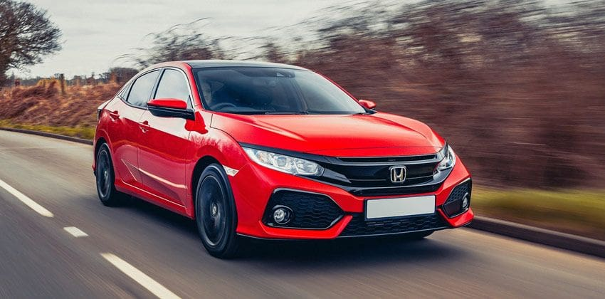 Honda Civic EXTERIOR