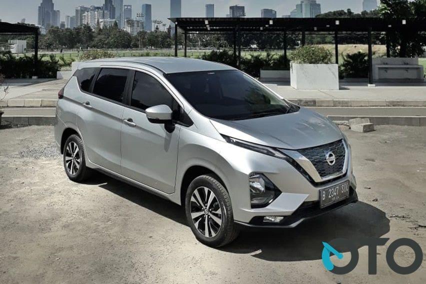 Nissan Livina VE
