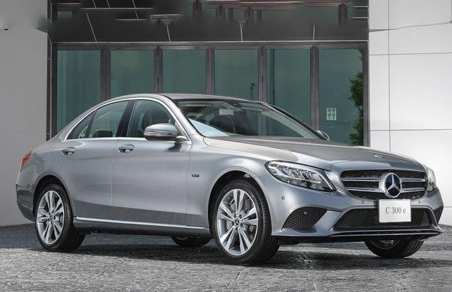 Mercedes-Benz introduces C300e PHEV in Malaysia