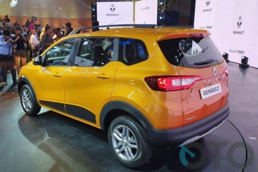 MPV Murah Renault Triber, Apakah Cocok Buat Indonesia?