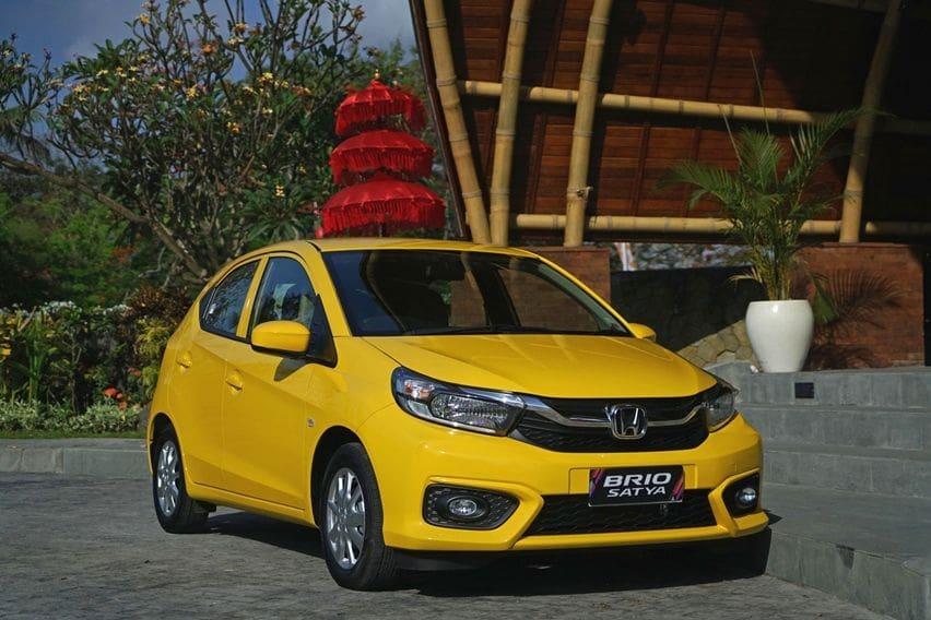 Daftar Lengkap 9 City Car Kurang Dari Rp 200 Juta (Part-2)
