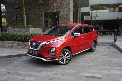 Harga Otr Nissan Livina Di Surabaya Lihat Simulasi Kredit Dp Cicilan Terendah