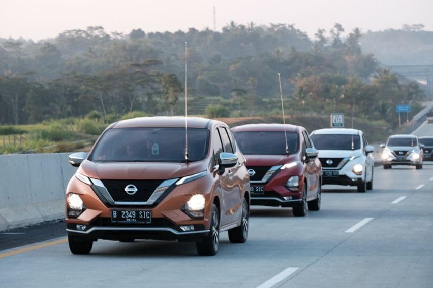 Seberapa Irit Nissan Livina Baru?