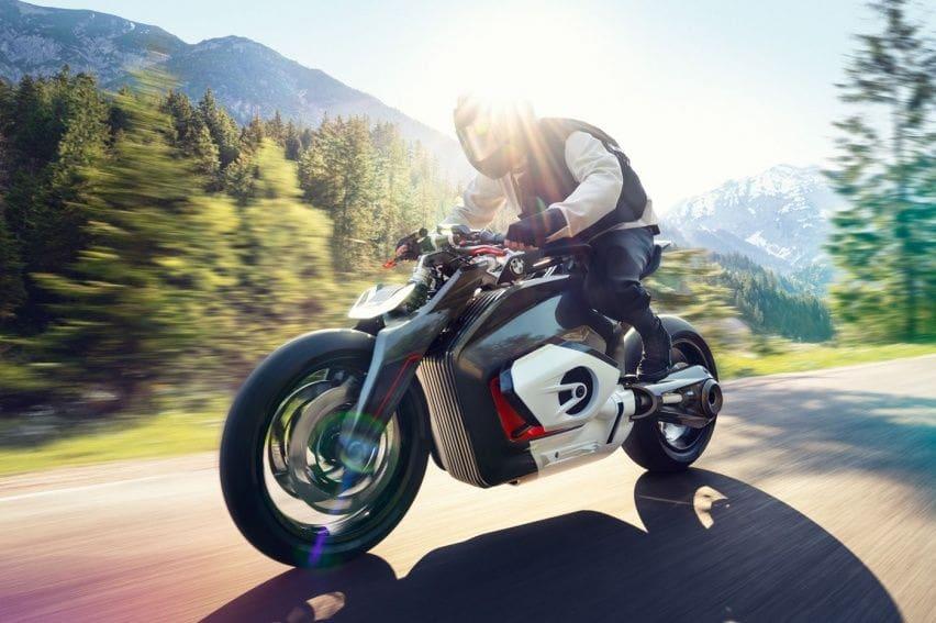 BMW Motorrad Ajukan Hak Paten Huruf M?