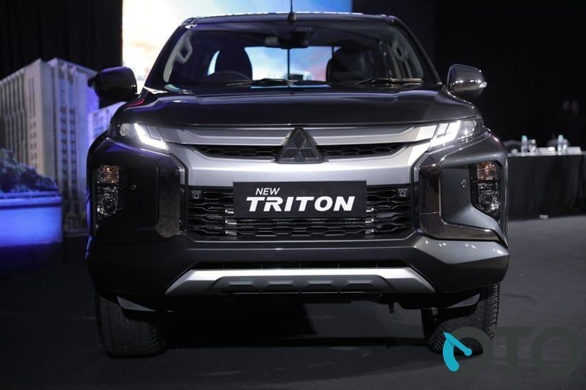 5 Alasan Mitsubishi New Triton 2019 Layak Dipilih