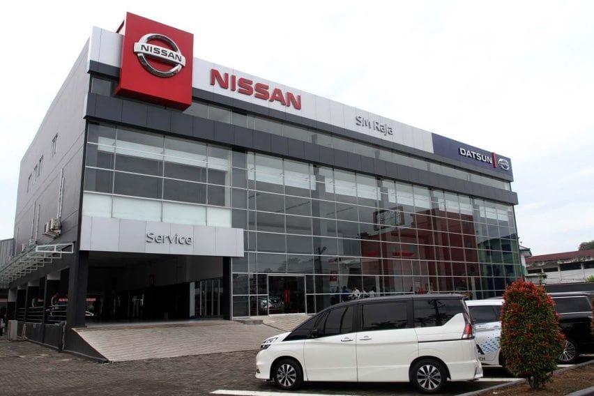 Pabrik Tutup, Nissan Pastikan Tidak Angkat Kaki dari Indonesia