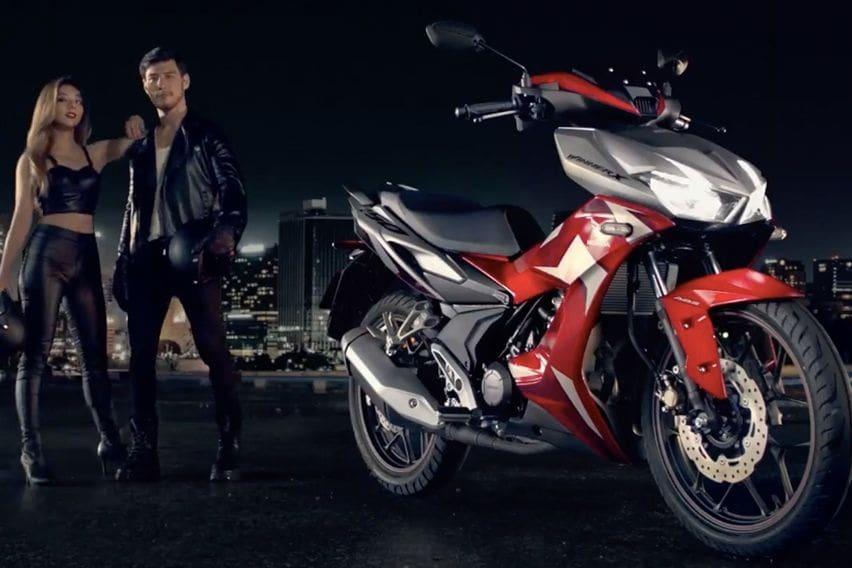 Honda Winner X 150 Facelift Resmi Meluncur di Vietnam, Indonesia?
