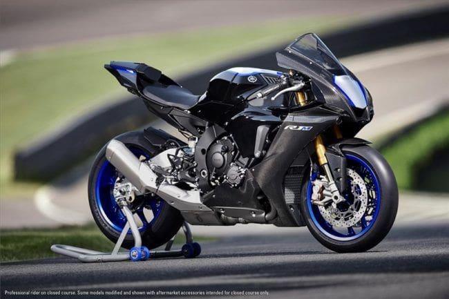Yamaha R1M 2020 Dirilis, Teknologinya Makin Canggih