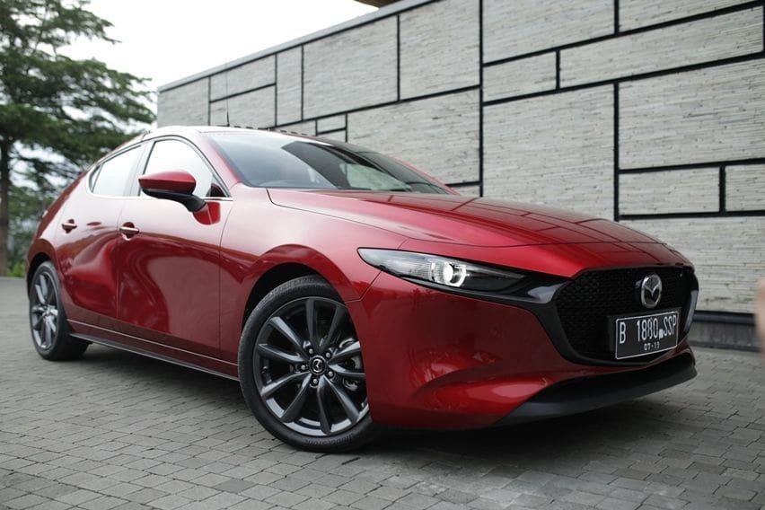 Mazda3 Model Year 2021 Dikabarkan Bakal Diinduksi Turbo