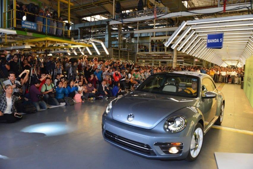 Akhir Hikayat VW Kodok
