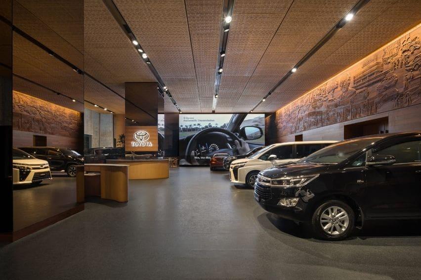 Promo Toyota Spektakuler, Banyak Tawaran Menarik Hingga Cashback Rp 25 Juta