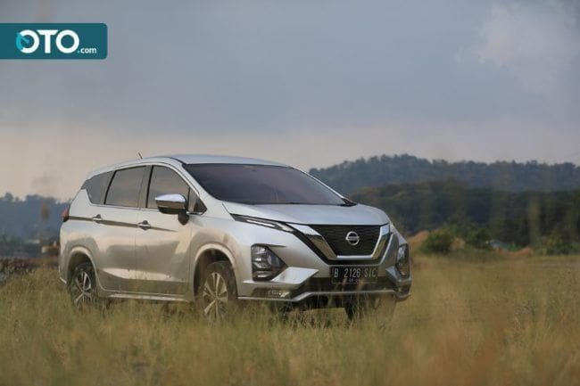 5 Alasan Mengapa Nissan Livina Terbaru Pantas Dipilih