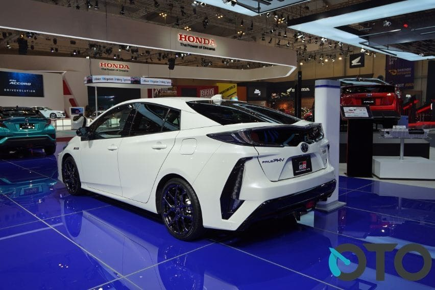 Toyota Indonesia Investasi Rp 28,3 Triliun untuk Bikin Mobil Hybrid, Termasuk Kijang Innova?