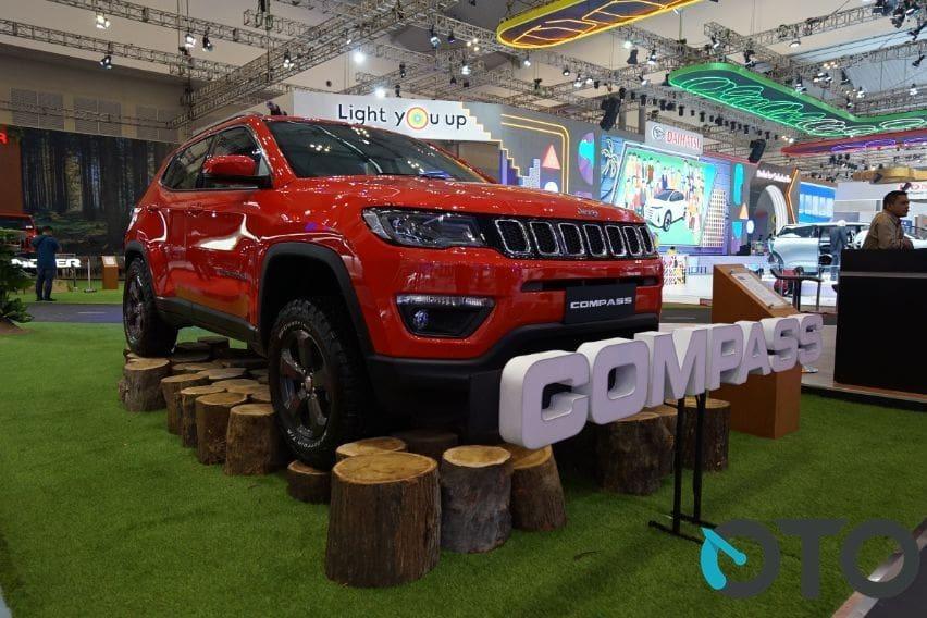Ambil Alih APM Jeep, DAS Indonesia Motor Siapkan 15 Diler