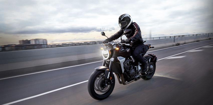 Honda CB1000R STYLING