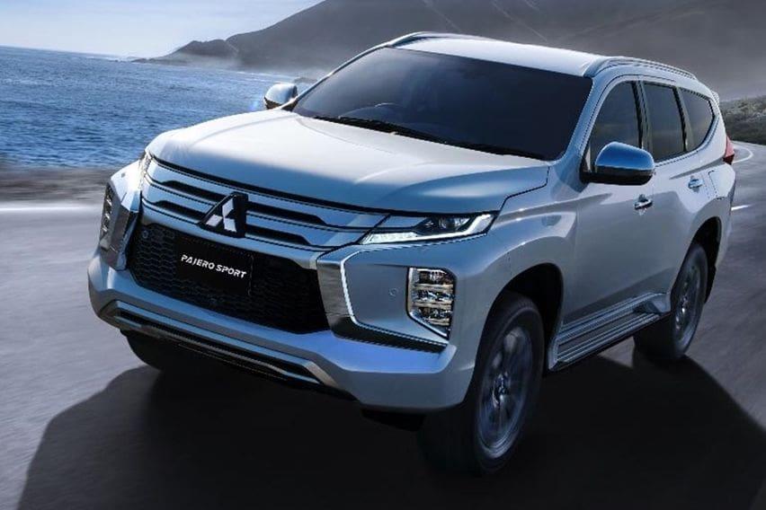 Mitsubishi Pajero Sport 2021 Sudah Bisa Dipesan Rp 5 Juta, Ini Prediksi Harganya