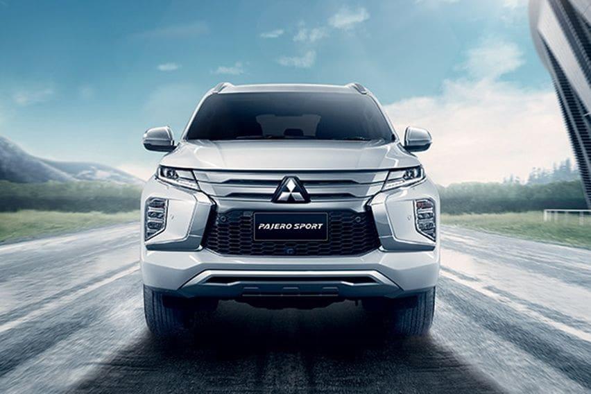 Mitsubishi Pajero Sport 2020 Siap Dijual, Berapa Harga ...