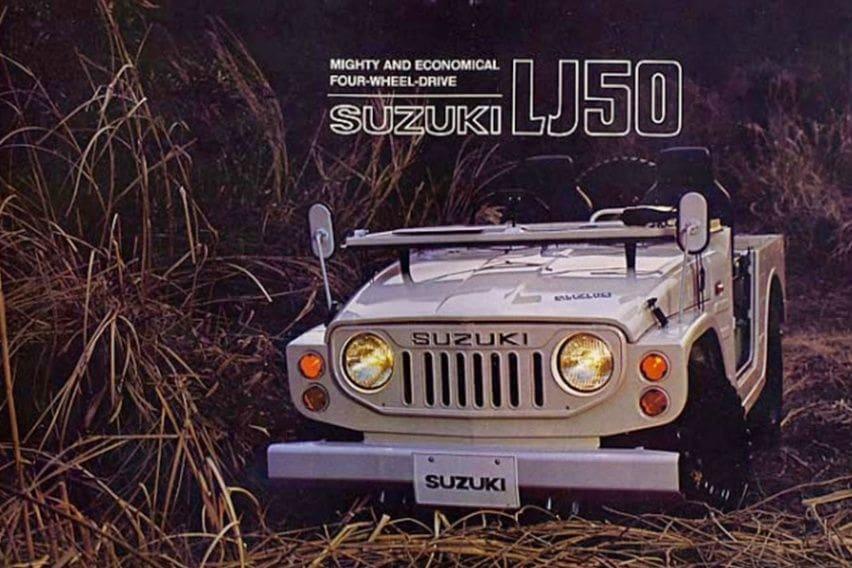 Jelajah Waktu Suzuki Jimny dari Masa ke Masa di Bumi Indonesia