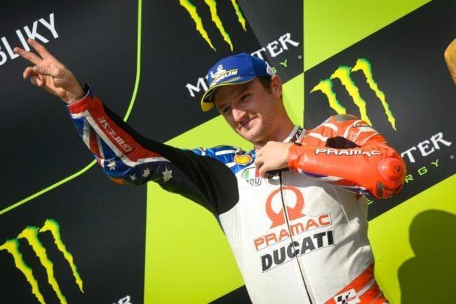 MotoGP: Sabar, Kunci Jack Miller Raih Podium Ketiga di Brno