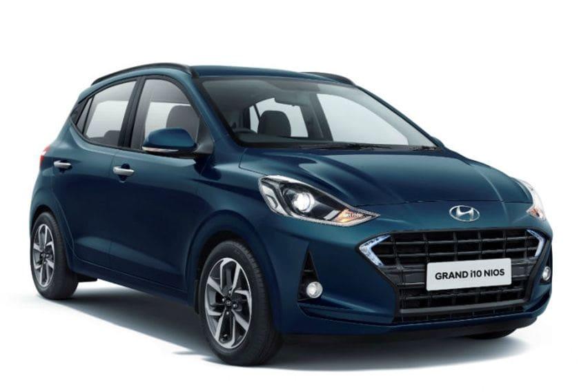 Hyundai Grand i10 Generasi Baru Siap Meluncur