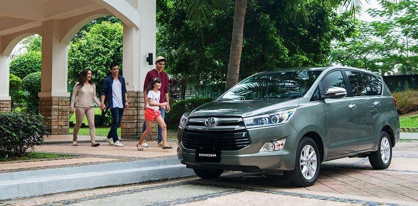 Melirik Toyota Kijang Innova G 2.0 2016 sebagai Alternatif LMPV, Layak Dipinang?
