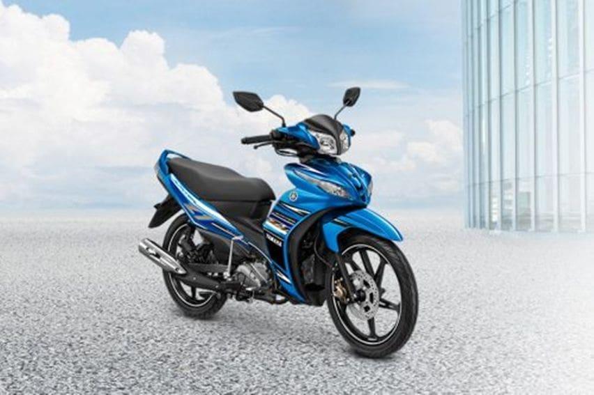 Ini Lima Alasan Memilih Yamaha Jupiter Z1